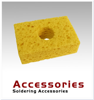 Thermaltronics Accessories Cross Reference