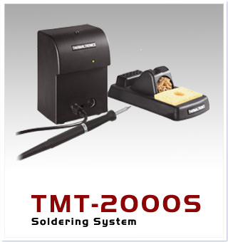 Thermaltronics TMT-2000S Soldering Station