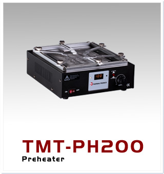 TMT-PH200 Infrared Preheater