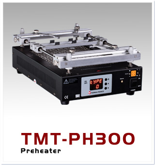 TMT-PH300 Infrared Preheater