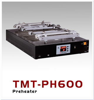 TMT-PH600 Infrared Preheater