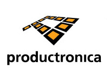Productronica Logo 2013